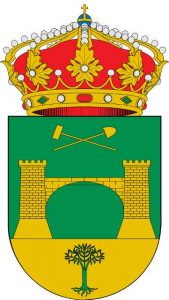 Escudo de Beires