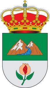 Escudo de Bérchules