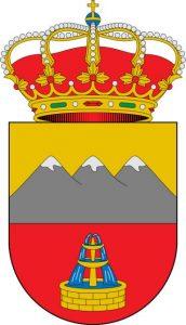 Escudo de Bubión