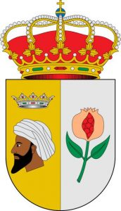 Escudo de Cádiar