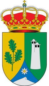 Escudo de Capileira