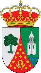 Escudo de Carataunas