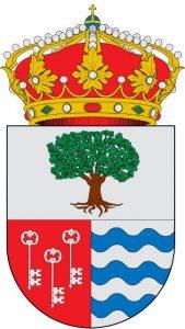 Escudo de Fondón