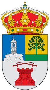 Escudo de La Taha