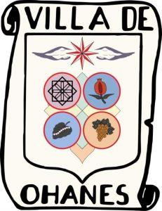 Escudo de Ohanes
