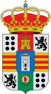 Escudo de Órgiva