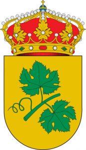 Escudo de Pampaneira
