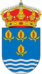 Escudo de Paterna de Río