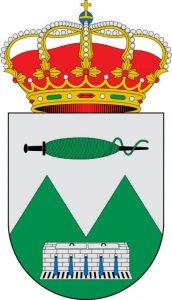 Escudo de Pórtugos