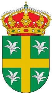 Escudo de Santa Cruz de Marchena