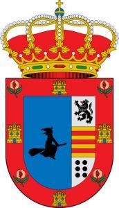 Escudo de Soportujar