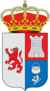 Escudo de Torvizcón