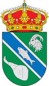 Escudo de Trevélez