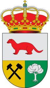 Escudo de Turón