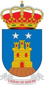 Escudo de Ugíjar
