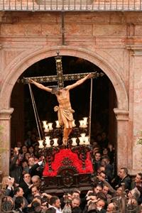 Salida Cristo de la Expiracion