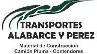 Transportes Alabarce y Pérez (Órgiva)